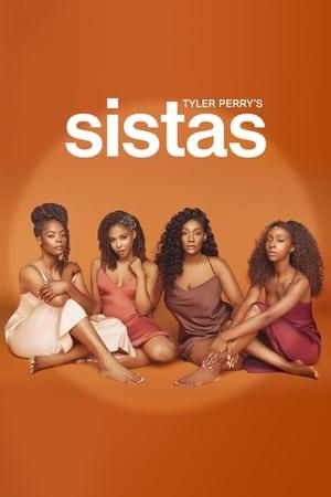 Sistas, Season 1 poster 2