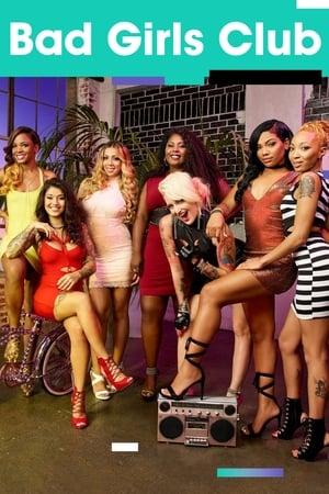 Bad Girls Club, Season 17 poster 1