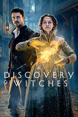 A Discovery of Witches, Season 2 poster 0
