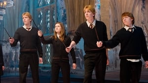 Harry Potter and the Order of the Phoenix image 1