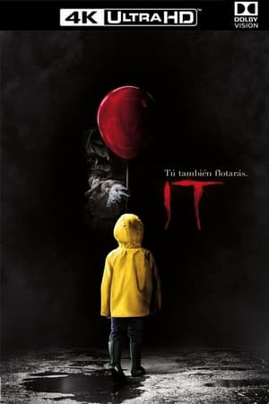 It (2017) poster 4