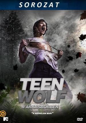 Teen Wolf, Season 1 poster 1