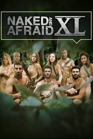 Naked and Afraid XL, Season 7 poster 0