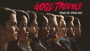 Good Trouble, Season 3 image 3