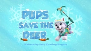 PAW Patrol, Vol. 2 - Pups Save the Deer image