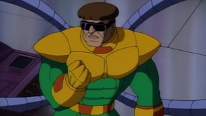 Spider-Man (The New Animated Series), Season 1 - Doctor Octopus: Armed and Dangerous image