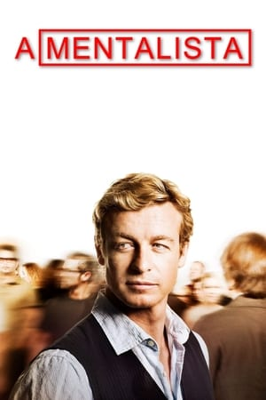 The Mentalist, Season 1 posters
