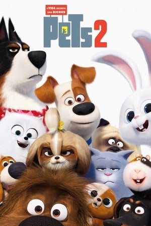 The Secret Life of Pets 2 poster 2