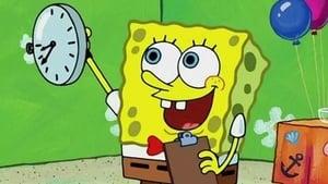 SpongeBob SquarePants, Season 3 - Party Pooper Pants image