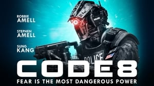 Code 8 images