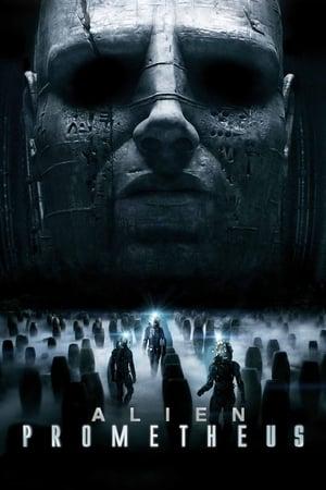 Prometheus poster 4