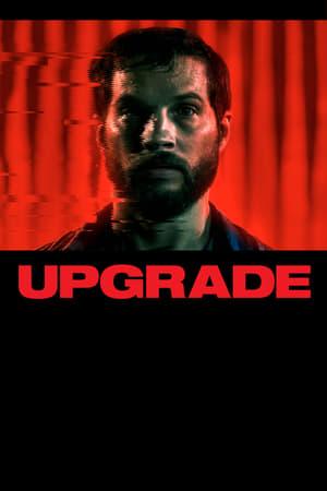 Upgrade movie posters