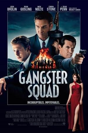 Gangster Squad poster 3