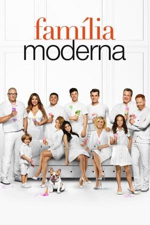Modern Family, Season 10 poster 2