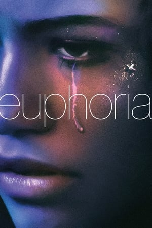 Euphoria, Season 1 poster 0