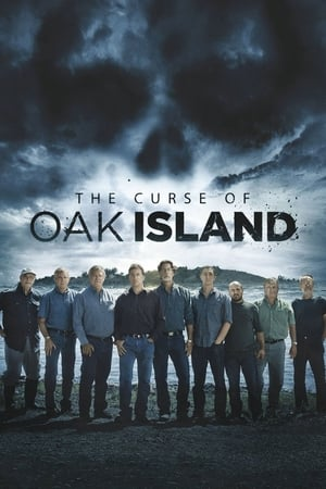 The Curse of Oak Island, Season 7 posters
