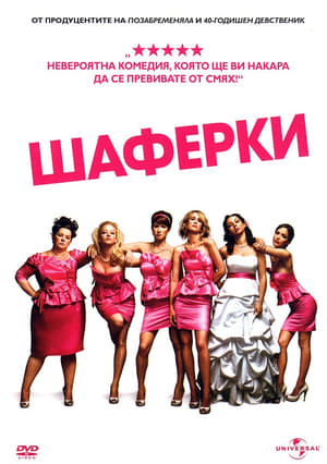 Bridesmaids poster 4