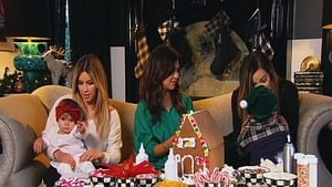 Keeping Up With the Kardashians, Season 8 - A Very Merry Christmas image