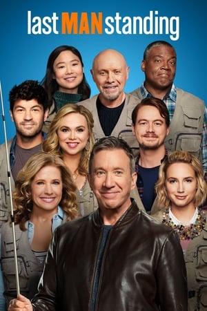 Last Man Standing, Season 9 posters