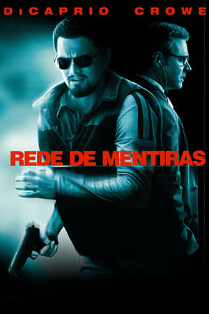 Body of Lies poster 2