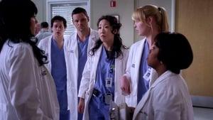 Grey's Anatomy, Season 3 - My Favorite Mistake image