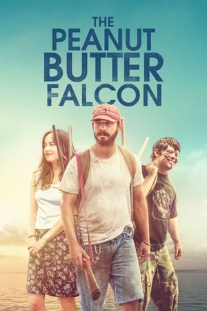 The Peanut Butter Falcon posters