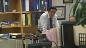 The Office, Season 2 - The Client image