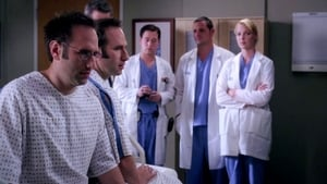 Grey's Anatomy, Season 3 - Don't Stand So Close to Me image