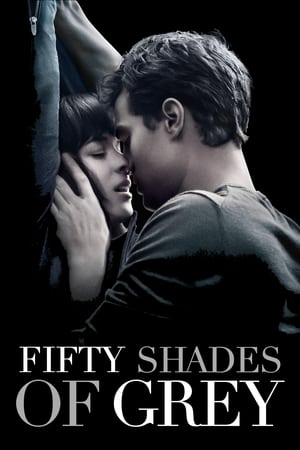 Fifty Shades of Grey poster 3