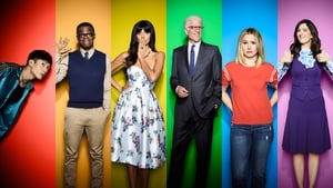 The Good Place, Season 4 images
