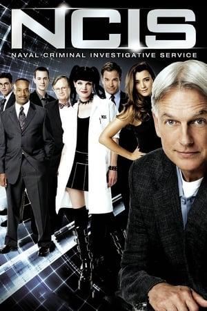 NCIS, Season 18 poster 1