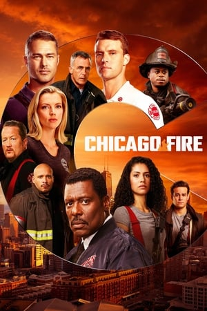 Chicago Fire, Season 9 poster 1