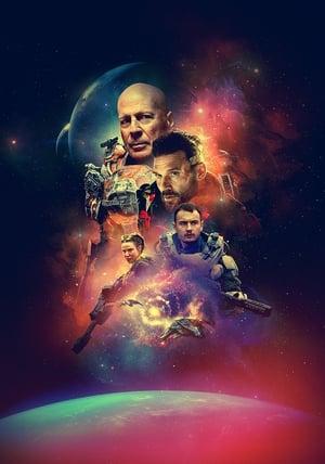 Cosmic Sin poster 4