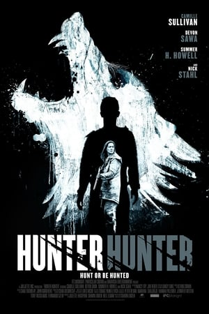 Hunter Hunter movie posters
