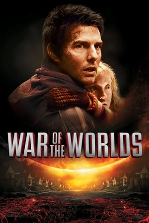 War of the Worlds (2005) movie posters