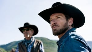 Yellowstone, Season 3 - Freight Trains and Monsters image