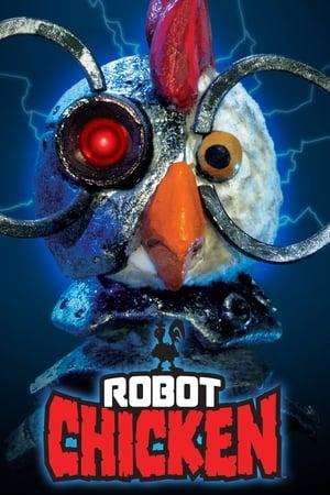 Robot Chicken, Season 11 poster 1