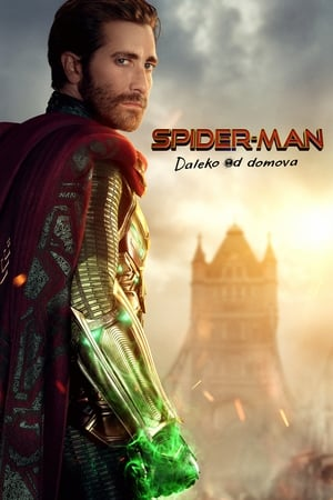 Spider-Man: Far from Home poster 2