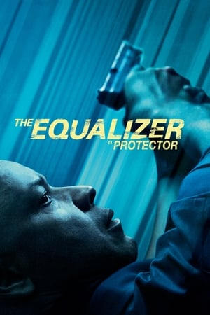 The Equalizer movie posters