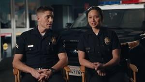 The Rookie, Season 3 - True Crime image
