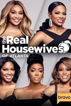 The Real Housewives of Atlanta, Season 11 poster 2