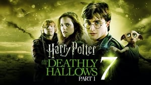 Harry Potter and the Deathly Hallows, Part 1 image 7