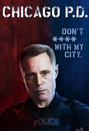 Chicago PD, Season 8 poster 3