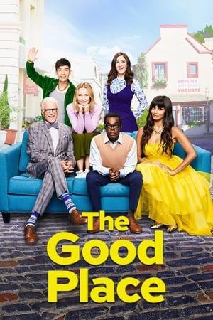 The Good Place, Season 1 poster 1