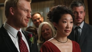 Grey's Anatomy, Season 7 - With You I'm Born Again image