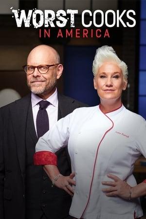 Worst Cooks in America, Season 22 poster 1