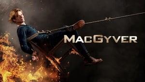 MacGyver, Season 5 image 1