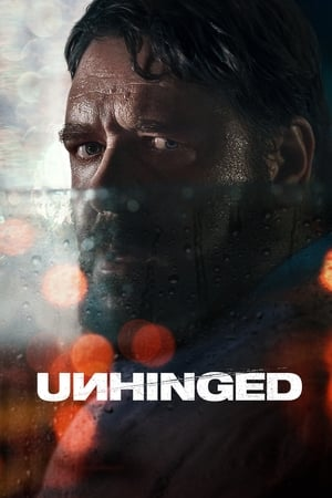 Unhinged movie posters