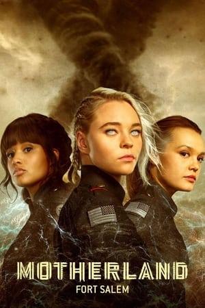 Motherland: Fort Salem, Season 2 poster 1