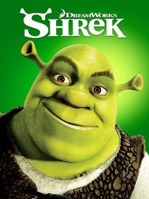 Shrek poster 2
